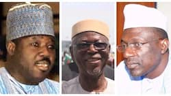 PDP crises: Makarfi blindsided as entire Sheriff faction allegedly gets set to defect to APC