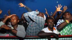 Gasar cin kofin Duniya: Buhari zai bincike hukumar kwallon kafa ta Najeriya