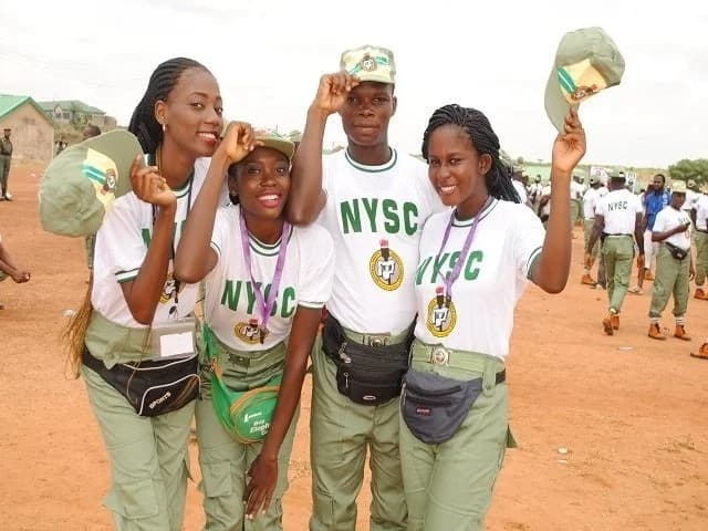 NYSC certificate number verification guidelines