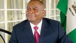 Alleged N5.3bn fraud: Former governor Chimaroke Nnamani challenges court's jurisdiction to try him