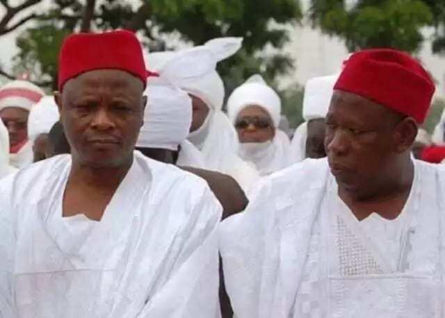 Ziyarar Kwankwaso: Kada ka kuskura ka shigo Kano ko ka hadu da fushin mu – Yansanda ga Kwankwaso