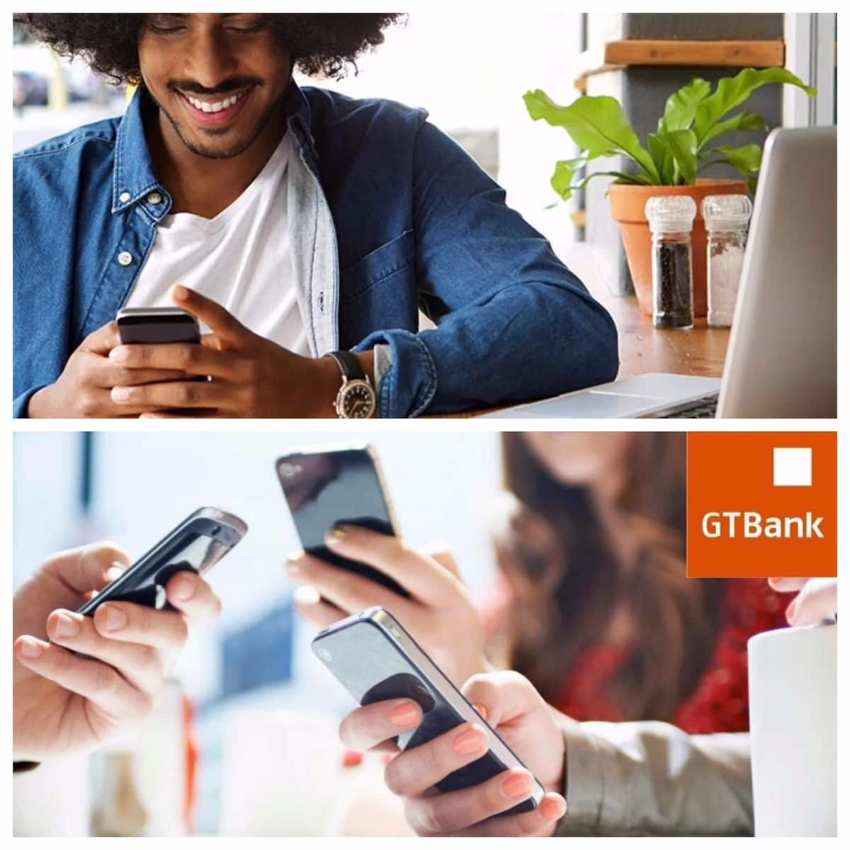 GTBank transfer code to other banks ▷ Legit ng