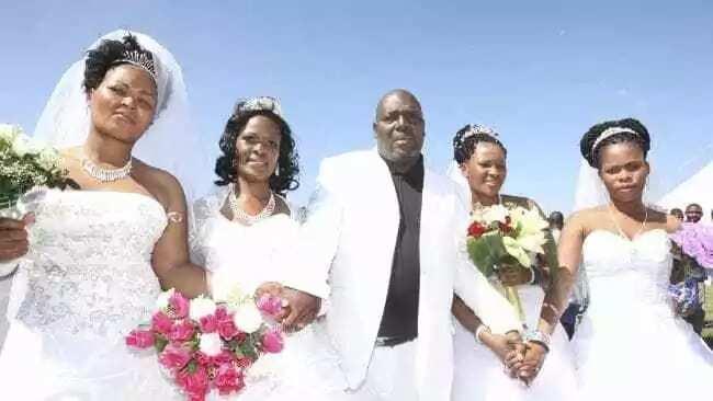 polygamy relationship benefits