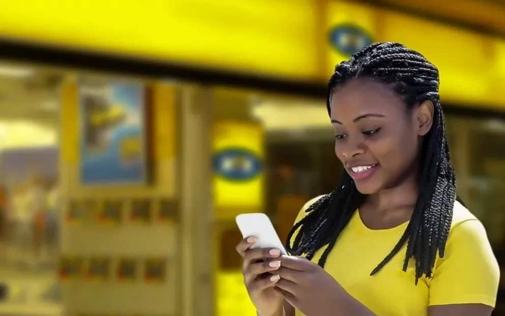 How to transfer airtime money from MTN to MTN