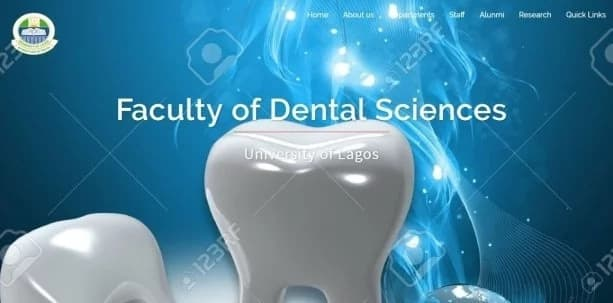 University of Lagos Faculty of Dental Sciences