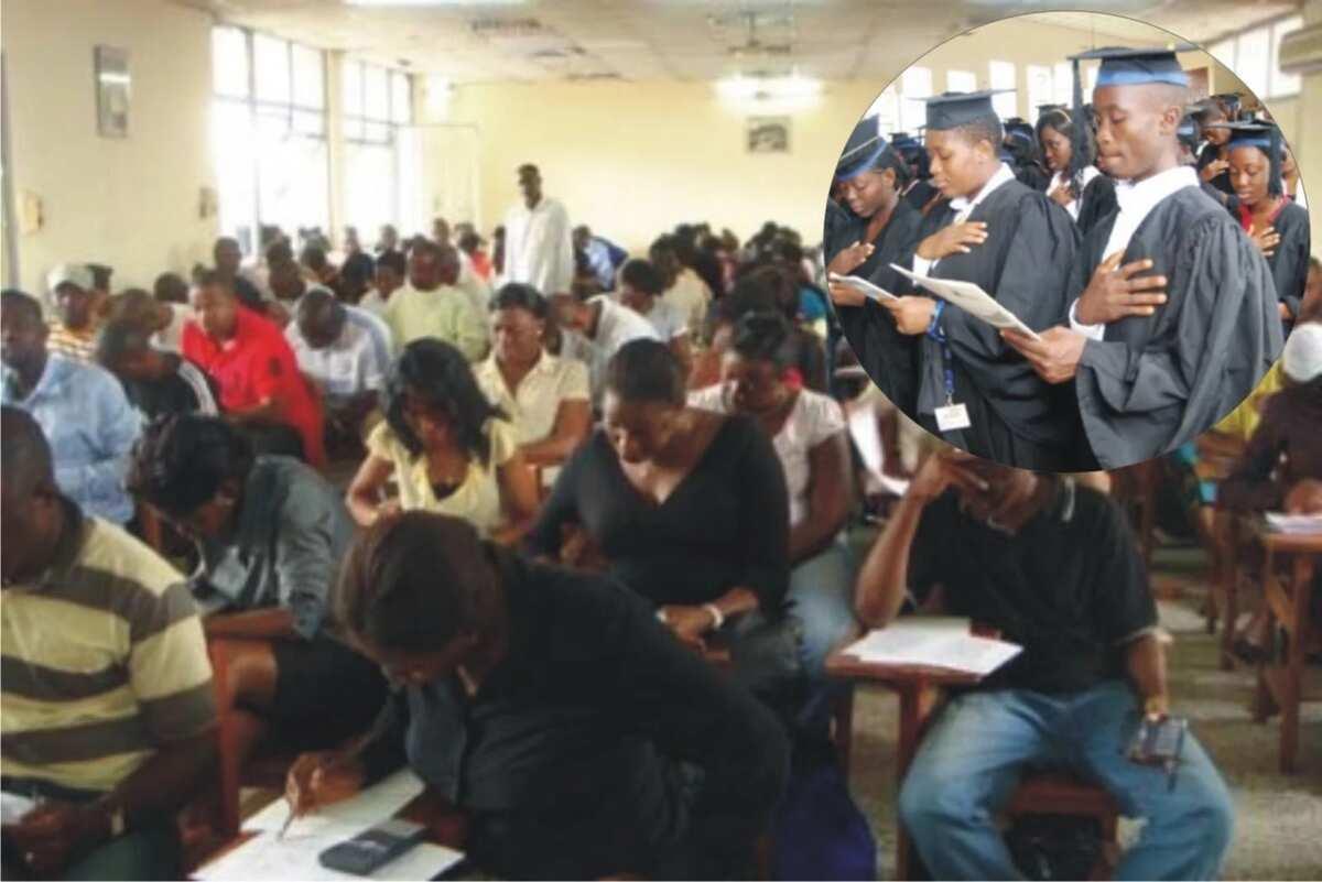 Kogi state university courses