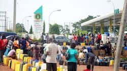 Depot price of petrol reduces as NNPC floods market with product