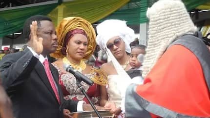 24-hours after taking his oath of office, Obiano makes new appointments