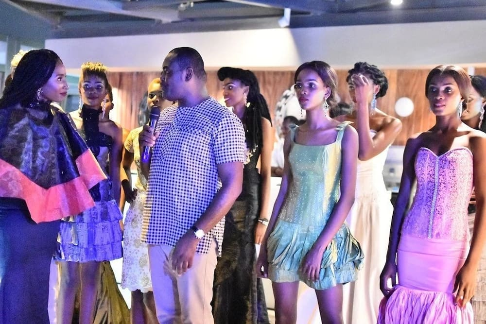 Top Nigerian Male Fashion Designers Legit Ng