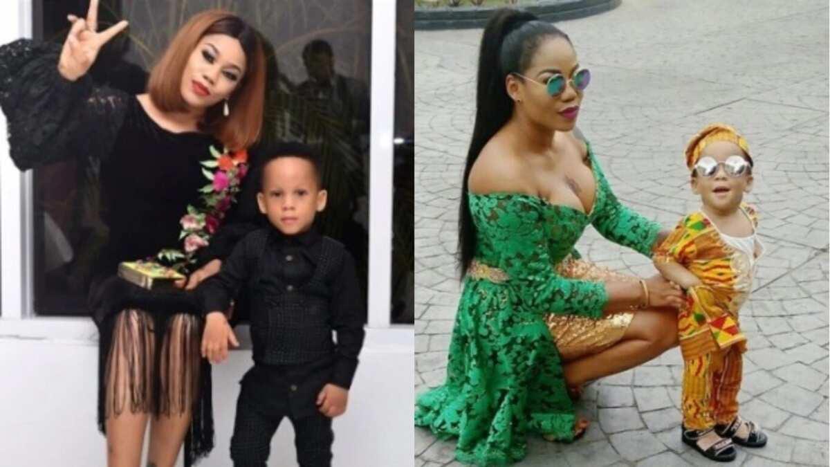 Toyin Lawani cautions Nigerians, says 'stop blaming Dbanj's wife'