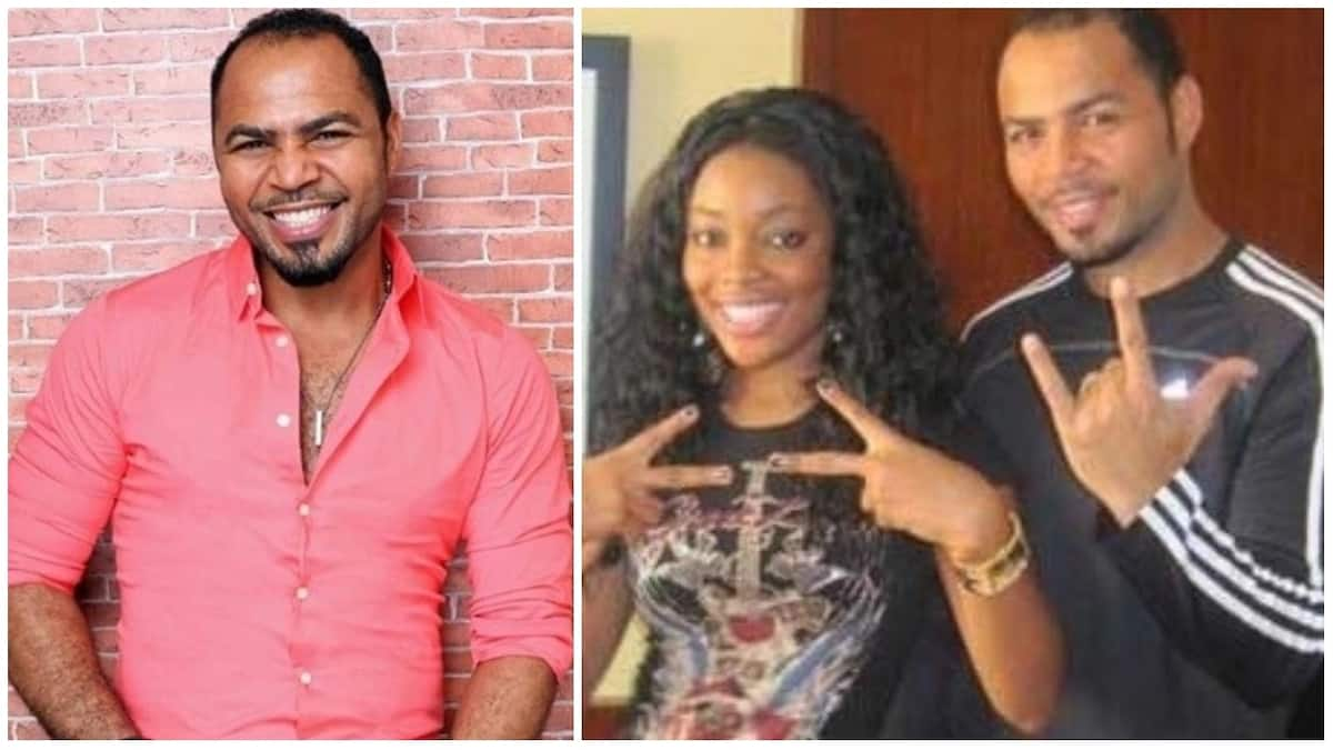 Ramsey Nouah speaks on his 16 years of marriage, brags about his cooking skills