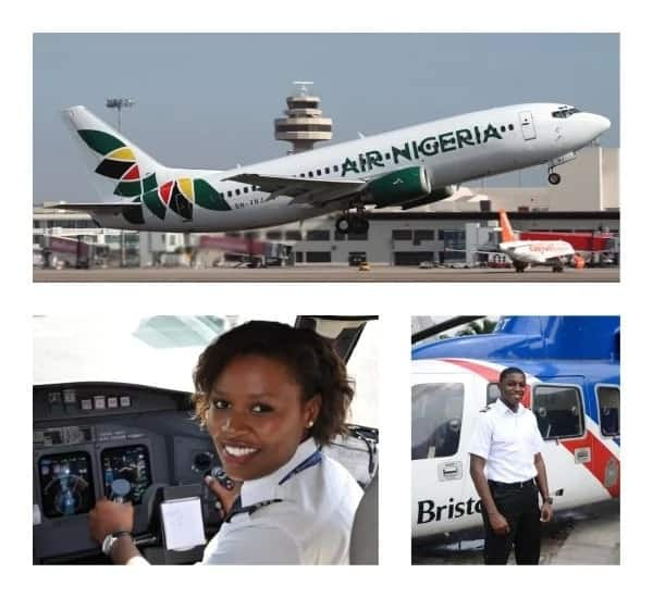 5 aviation schools in Nigeria and their fees ▷ Legit ng