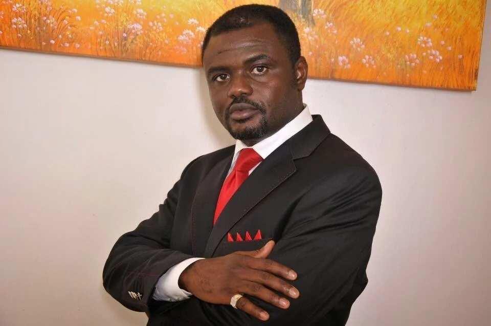 Dr Abel Damina biography
