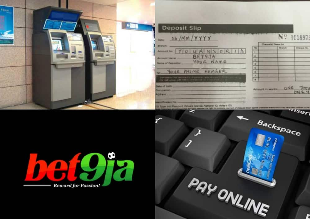 0ebcdf3cde8c23 Bet9ja accounts funding is performed by using a customer identification  number. So if you use an ATM