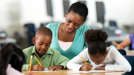 What is child-friendly school environment? Definition, principles and objectives