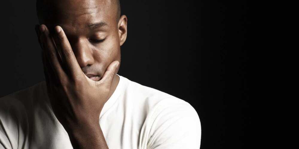 HIV symptoms in men ▷ Legit ng