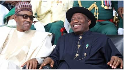 Presidency carpets Jonathan, describes his claim on corruption as false