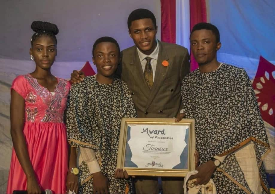 Oduduwa University School fees for 2018
