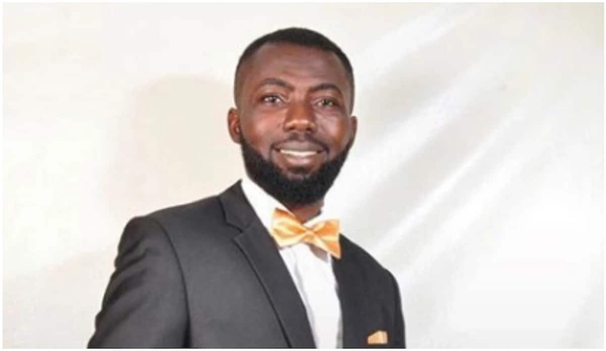 Nigerians react as final year law student dies two days to graduation (photo)