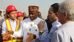 How people steal money in Buhari's administration: Amaechi denies statement