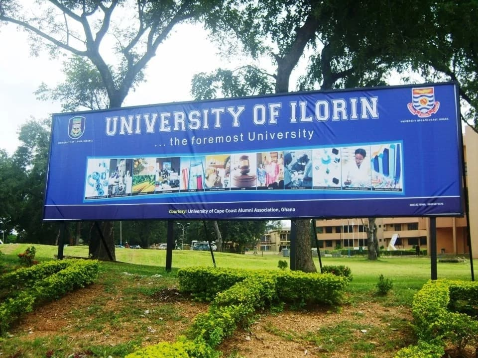 Image result for University of Ilorin