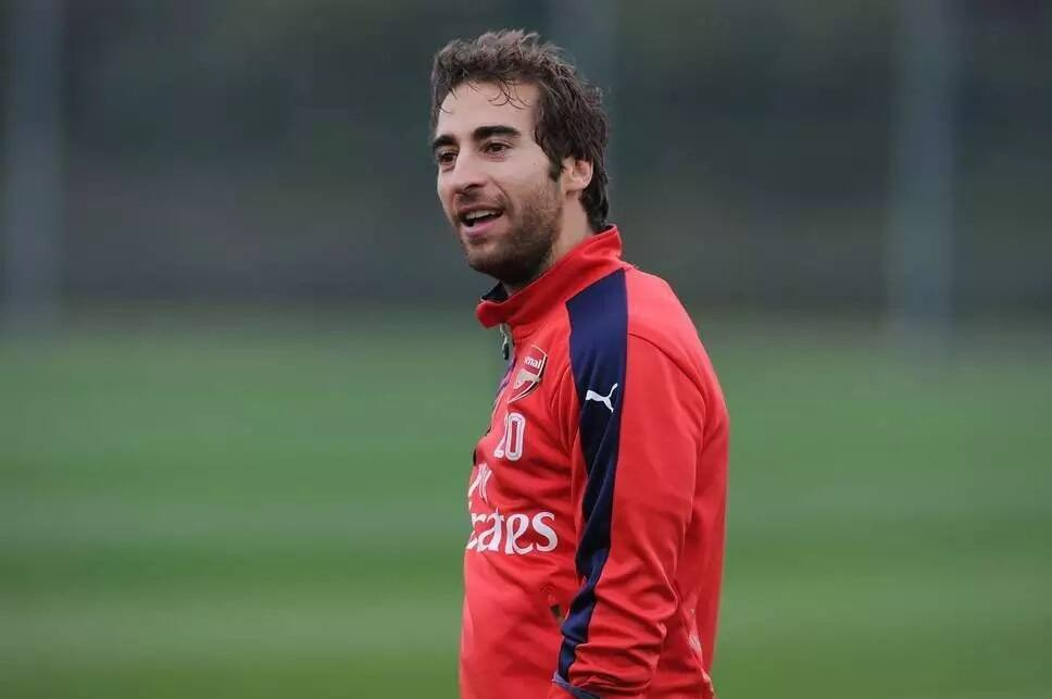 Flamini player