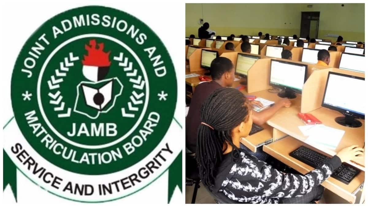 Steps on how to fill JAMB Form