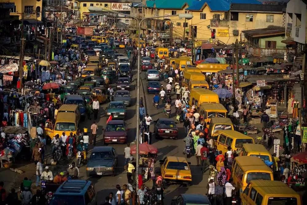 10 Most Dangerous Neighbourhoods In Lagos, Nigeria