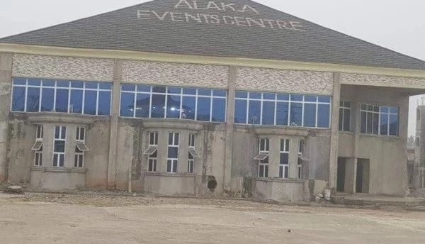 Breaking: Lagos takes over hotel, filling station allegedly owned by Badoo cult chief