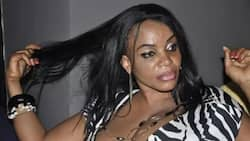 7 years after, Cossy Orjiarkor reveals what acting the dog scene brought her way
