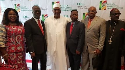 Rescue mission for Nigeria as eminent Nigerians meet, reel out action plan (see names of those involved)