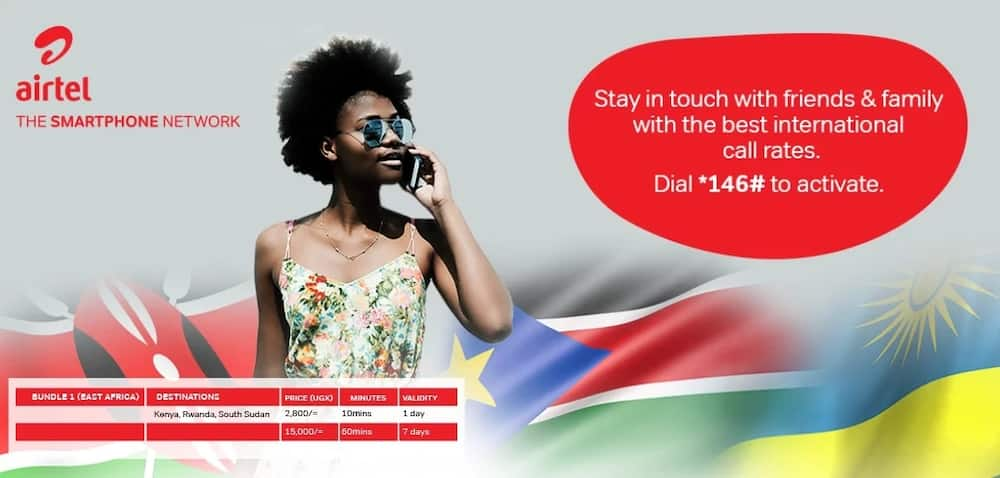 How to register Airtel Family and Friends (FAF)