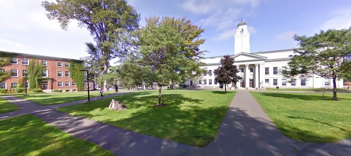 Acadia University, Canada