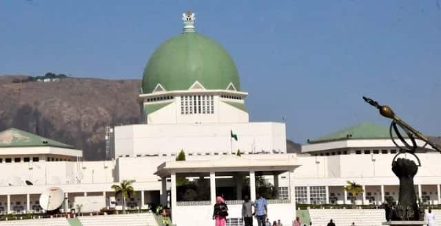 FG drops forgery charges against NASS clerk, deputy