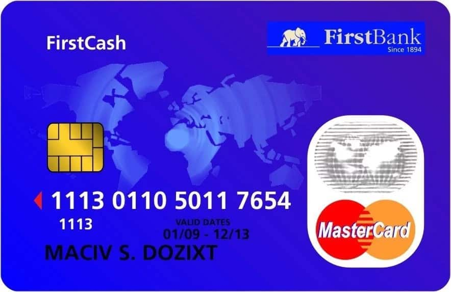 First Bank mobile money transfer: step-by-step guide ▷ Legit ng