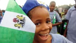 Best congratulations for Nigerians on the Independence Day