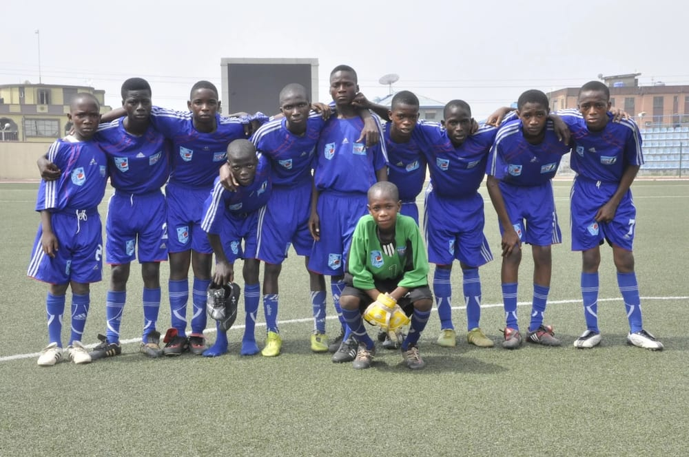 aaea70eb How to join Pepsi football academy in Nigeria ▷ Legit.ng