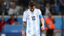 Lionel Messi ya samu gagarumar nasara a gaban kotu a wata tsohuwar shari'a