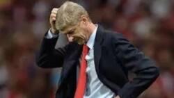 Arsene Wenger zai bar Arsenal?