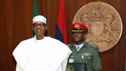 Nigeria to escape FIFA ban as FG announces who is the legitimate NFF president