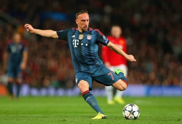 Ribery Drags CNN To Court