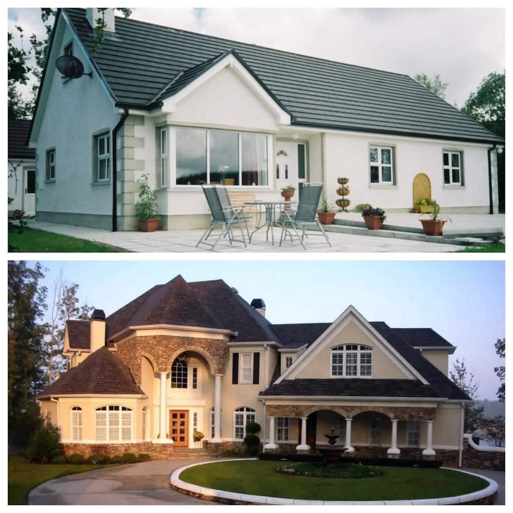 5 Beautiful House Designs In Nigeria Legit Ng