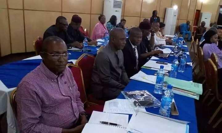 Enugu: Governor Ugwuanyi sets new agenda for robust economic growth