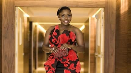 BBNaija did not give me all the fame I am enjoying now - Bisola reveals