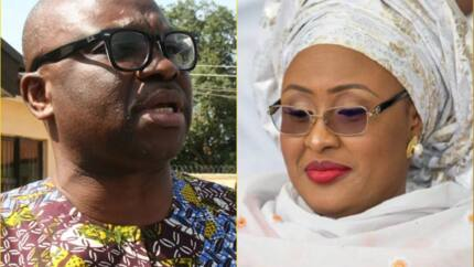 'Fayose is living in a fool's paradise' – Northern group blasts the governor