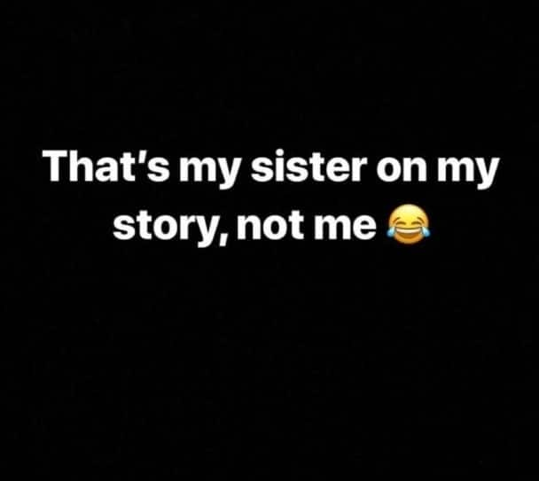 Davido's girlfriend Chioma shares photos of her gorgeous lookalike sister