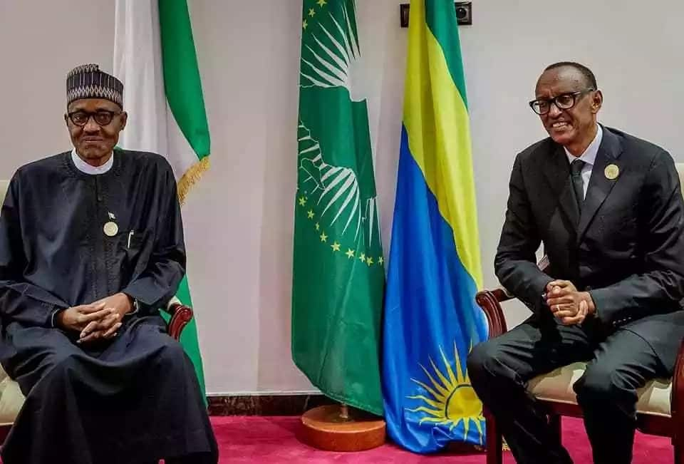 OPINION: Rwanda is a baby in the arms of Nigeria by Abdullahi Haruna - Legit.ng
