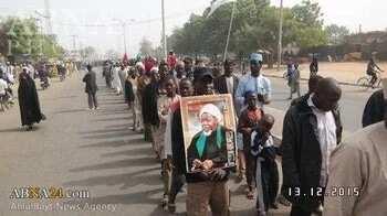 Bloodbath In Zaria: The Future Of Nigeria Threatened