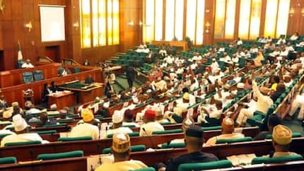 Breaking: House of Reps rejects FG's plan to share recovered Abacha loot