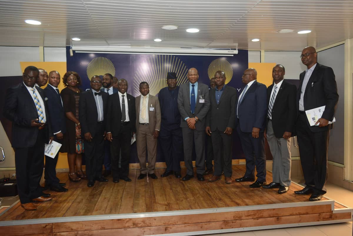 Digitizing Nigeria: A Meeting of Town & Gown